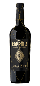 Looking for a great, affordable wine? This is an amazing wine under $20. This one is Coppola's Claret.