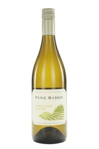 Looking for a great, affordable wine? This is an amazing wine under $20.This one is Pine Ridge Chenin Blanc Viognier