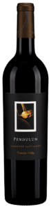 Looking for a great, affordable wine? This is an amazing wine under $20.This one is Pendulum Cab.