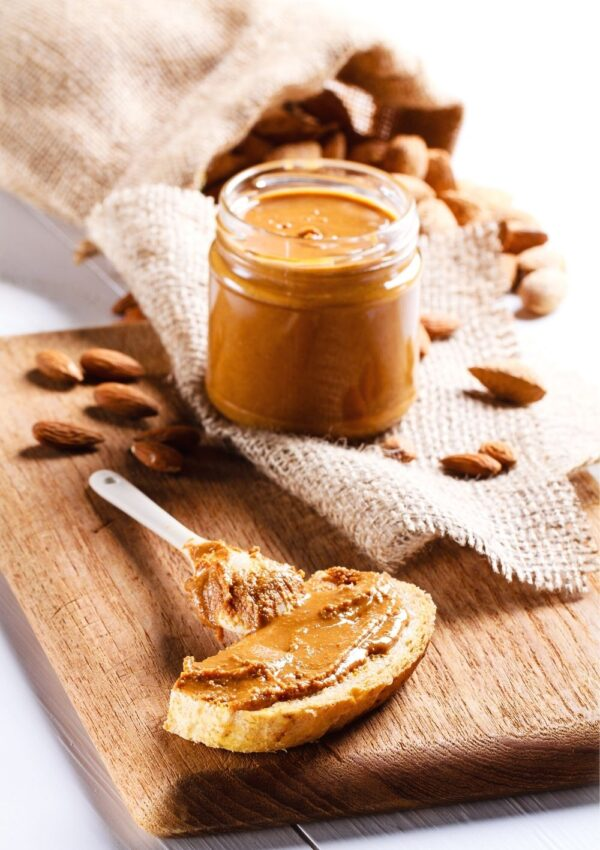 14 Simple Substitutes for Almond Butter