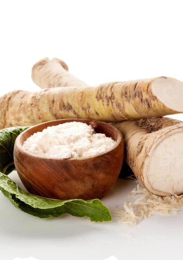 10 Great Substitutes for Horseradish