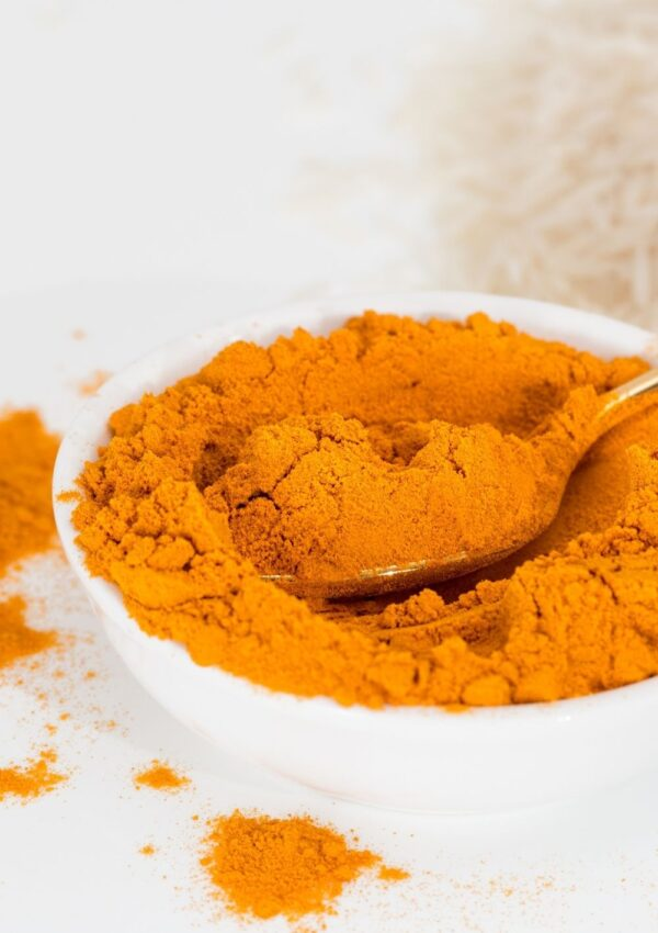 15 Great Substitutes for Turmeric