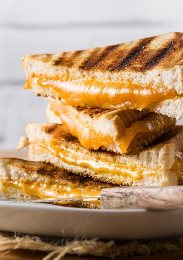 24 Easy Sides for Grilled Cheese